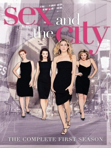 Sex And The City Season 1 Watch For Free In Hd On Solarmovie