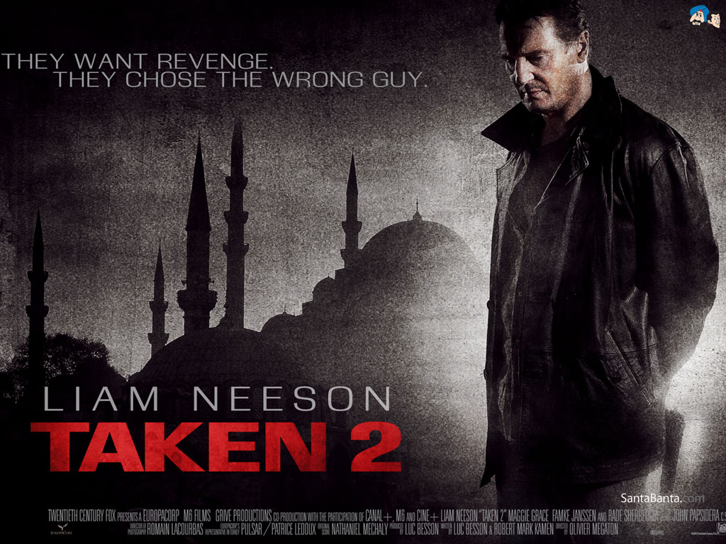 Taken 2 2012 Watch Online for Free on Solarmovie