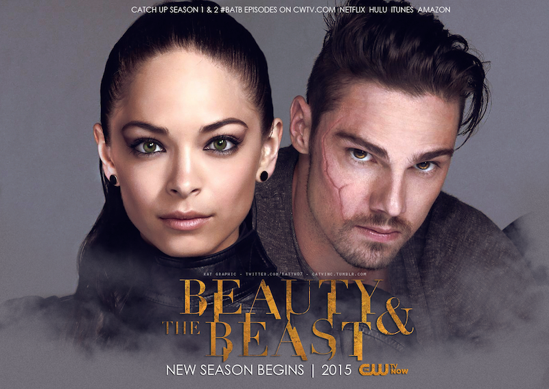 beauty and the beast season 4 free online